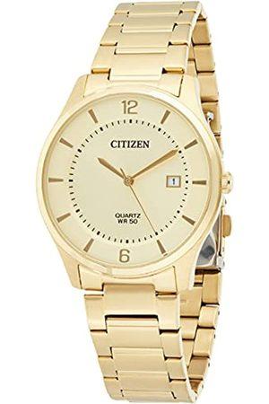 Citizen Quarz Herren Armbanduh BD0043-83P