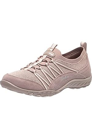 Skechers Damen Breathe-Easy-Her Journey Sneaker