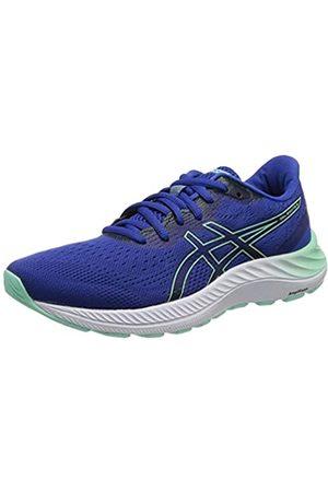 ASICS Damen Gel-Excite 8 Road Running Shoe, Lapis Lazuli Blue/Fresh Ice