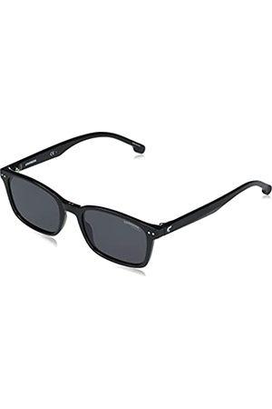 Carrera Unisex 2021T/S Sonnenbrille, Black