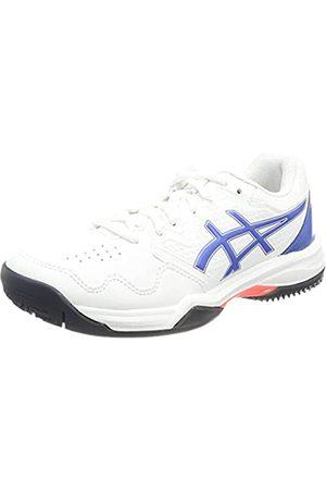 Asics Damen 1042A168-101_39 Tennis Shoes, White