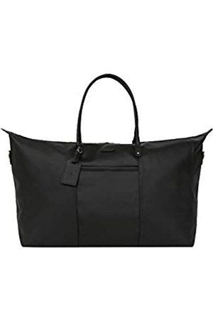 Hexagona Serena, Damen Paris Reisetasche in Synthetik 2 Nicht verstellbare Griffe und 1 Verstellbarer Schultergurt