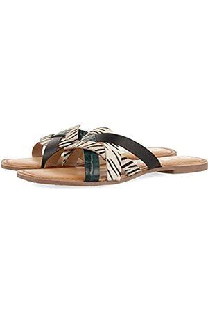 GIOSEPPO Damen Stiles Flache Sandale