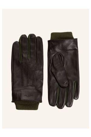 Ted Baker Herren Handschuhe - Lederhandschuhe Ballot