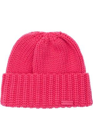 Saint Laurent Damen Hüte - Kaschmirmütze