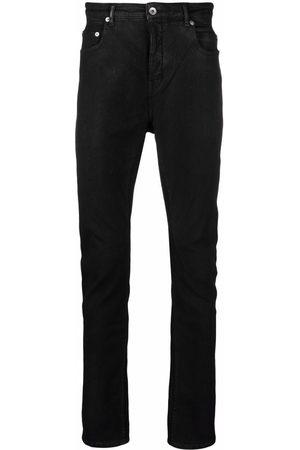Rick Owens Herren Skinny - Detroit Skinny-Jeans