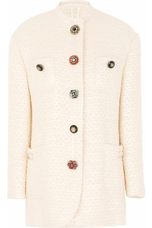 Dolce & Gabbana Einreihige Jacke