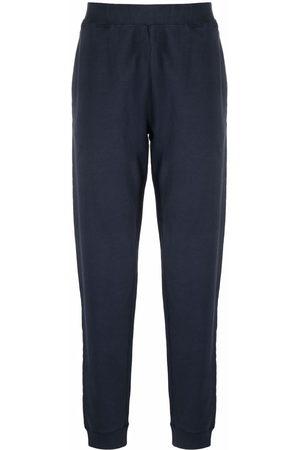 Sunspel Elasticated-waist trousers