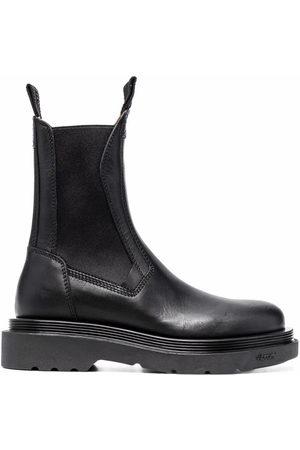 Buttero Klassische Chelsea-Boots 50mm