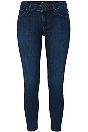 Lee Damen Scarlett Cropped' Jeans