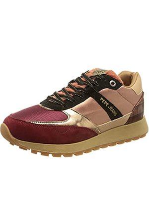 Pepe Jeans London Damen Dean Petty Sneaker