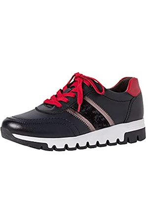 Jana Damen Sneaker 8-8-23769-27 805 H-Weite Größe: 40 EU