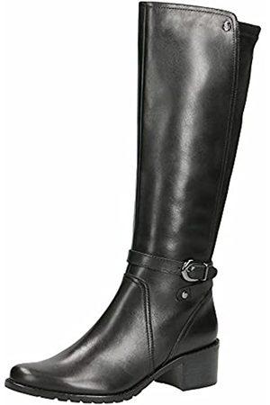 CAPRICE Damen Stiefel 9-9-25520-27 022 G-Weite Größe: 37.5 EU