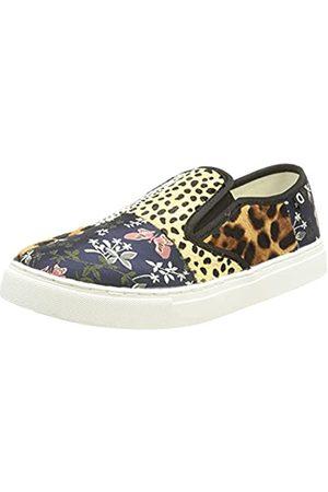 Desigual Damen Shoes_Slip ON_Ani Sneaker