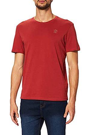 TOM TAILOR Herren Basic T-Shirt