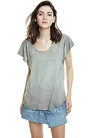 Desigual Damen TS_Madrid T-Shirt