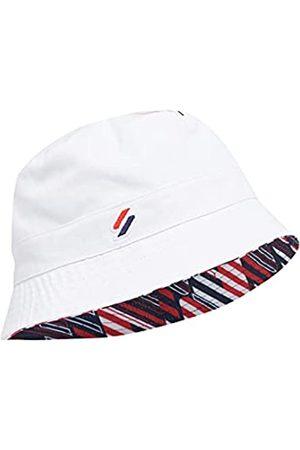 Superdry Mens Sportstyle Bucket HAT Cap