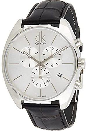 Calvin Klein Herren -Armbanduhr K2F27120