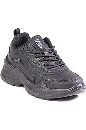 Big Star Damen EE274462_38 Sneakers, Black