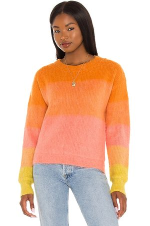 Free People Autumn Sky Pullover in . Size S, XS.