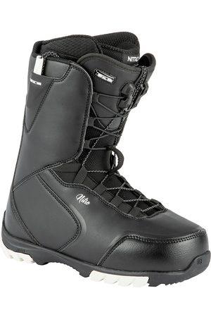 Nitro Damen Stiefel - Cuda TLS 2022 Snowboard Boots