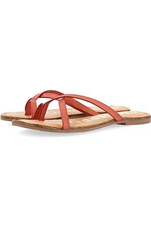 Gioseppo Damen SMELSER Flache Sandale