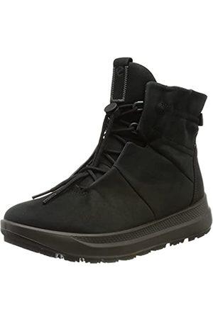 Ecco Damen Outdoorschuhe - Damen Solice Hiking Boot