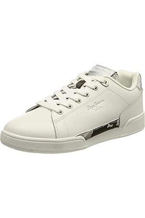 Pepe Jeans London Damen Lambert CAMU Sneaker