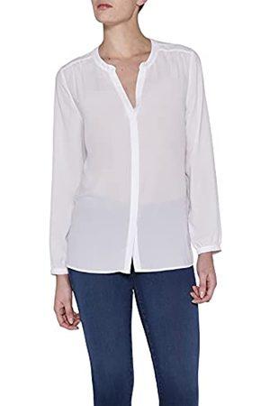 NYDJ Damen Bluse mit 3/4-Ärmeln - - Groß