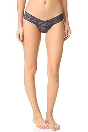 Hanky Panky Women's Signature Lace Low Rise Thong