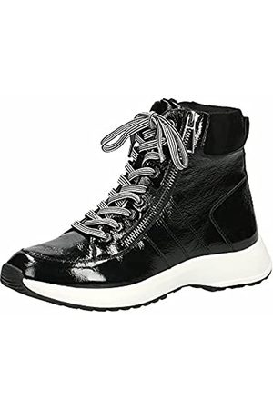 Caprice Damen Sneaker 9-9-25204-27 019 G-Weite Größe: 42 EU