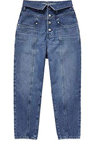 Pepe Jeans Damen Wynne Straight Jeans