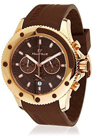 Folli Follie FolliFollieQuarzuhrWF1R044ZEB50mm