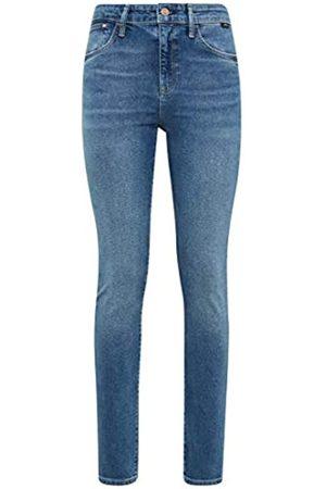 Mavi Damen LUCY Skinny Jeans, (Indigo Used 70's Str 30999)