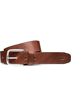 Lee Herren Ledergürtel Grain Aniline Belt - 85-105cm Gürtellänge 100% Leder Dornschließe, Größe:85cm