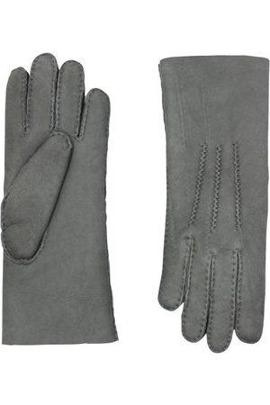 AGNELLE Damen Handschuhe - Curly aus Schaffell