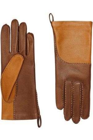 AGNELLE Damen Handschuhe - Yaelle mit Seidenfutter