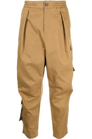 SONGZIO Cargo loose fit trousers
