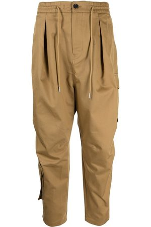 SONGZIO Loose fit cargo trousers