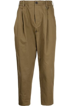 SONGZIO Wide tailored trousers