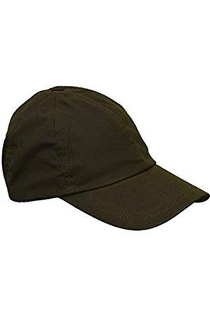 WALKER AND HAWKES Unisex Baseball-Kappe aus gewachster Baumwolle - Einheitsgröße