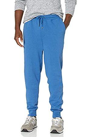 Goodthreads Amazon-Marke: Fleece Jogger Pant Unterhose, blue