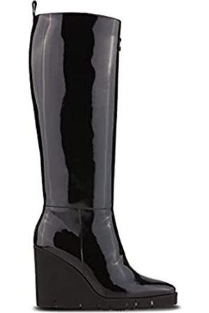 Lodi Damen UGIA-1-39 Kniehohe Stiefel