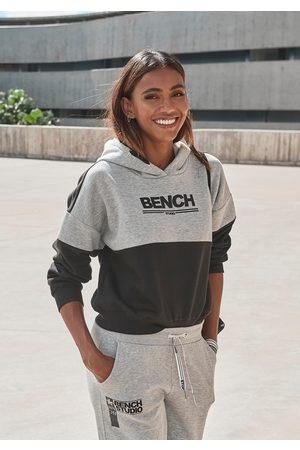 Bench Hoodie, mit Logodruck