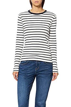 Petit Bateau Damen A02PY T-Shirt, /