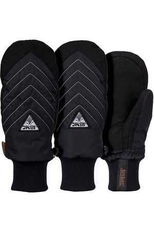 JBMC Herren Handschuhe - Black Snow Gloves