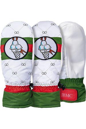 JBMC CTG Andrew Wilde Gloves