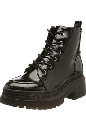 Pepe Jeans London Damen Rock Laces Combat Boot