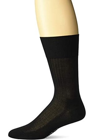 Falke Herren No. 10 Pure Fil D'Ecosse Socken