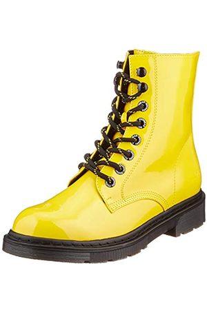 Dockers Damen Mode-Stiefel